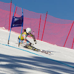 Julia Mancuso, women's giant slalom