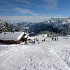 Inverno in Friuli Venezia Giulia - Sci discesa Florianca - ©Claudio Beltrame
