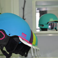 Uvex Core Helme - ©Skiinfo