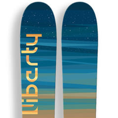Liberty Skis - Origin - ©Liberty Skis