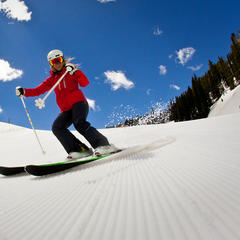 Photo Gallery: Women of Skiing - 14 Reasons we Love Aspen's Meredith McKee - ©Jeremy Swanson