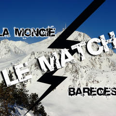 Grand Tourmalet : La Mongie vs Barèges - ©Grand Tourmalet