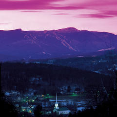 Stowe, VT - ©Stowe Mountain Resort