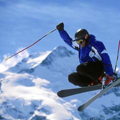Ski Diavolezza, Engadin