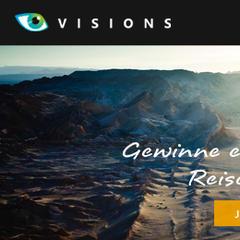 VAUDE Visisons Photo Contest - ©VAUDE Visisons Photo Contest
