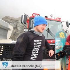 Interview mit Profi-Rider Ueli Kestenholz (SUI)