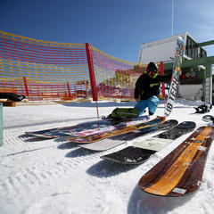 Snowboardtest 2014/2015 - ©© NSkiV/wintersport.nl