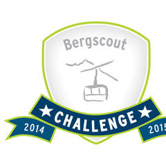 Logo Bergscout Challenge - ©DAS HÖCHSTE – Bergbahnen Kleinwalsertal / Oberstdorf