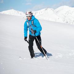 randonnée à ski Andorre - ©Andorra Tourism