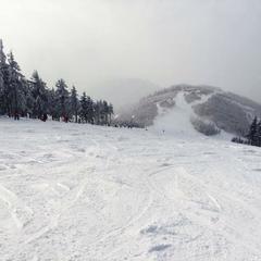 Czeskie TOP 10: najdłuższe trasy narciarskie w Czechach - ©facebook.com/dolnimorava