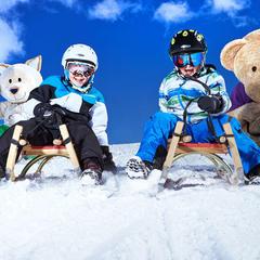 ABC per una giornata sulla neve con i bambini - ©Wildkogel Arena