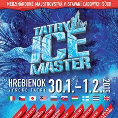 TATRY ICE MASTER 2015 na Hrebienku