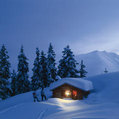 Freeriden in Disentis - ©Switzerland Tourism