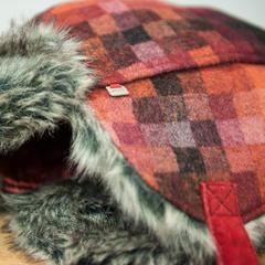 Pistil hat - ©Ashleigh Miller Photography