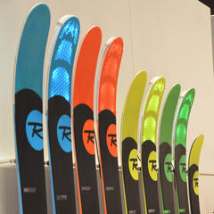 Rossignol Freeride 7 Series