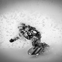 Storm Gallery: Mammoth Mountain Feb. 28-Mar. 1, 2015 - ©Peter Morning/MMSA