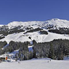 Skigebiet Hochfügen-Zillertal - ©Skilifte Hochfügen