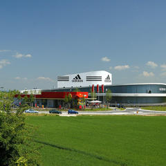 adidas Outlet Center Herzogenaurach - ©adidas
