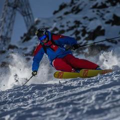Jochen Reiser in Andermatt - ©Christoph Jorda | www.christophjorda.com