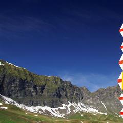 Melchseefrutt - ©Schweizer Wanderwege
