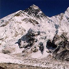 Mount Everest - ©DAV Rheinland-Köln e.V.