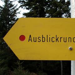 Wegweiser - ©Marktgemeinde im Strudengau