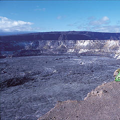Waipio Valley Übersicht - ©Hawaiis Big Island Visitor Bureau (BIVB)