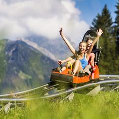 Sommerrodelbahnen in Deutschland - ©Das Höchste