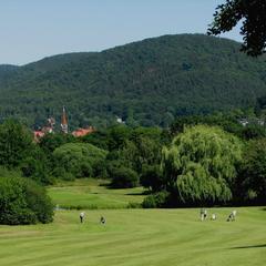 Der Golf-Club Harz in Bad Harzburg - ©Golf-Club Harz