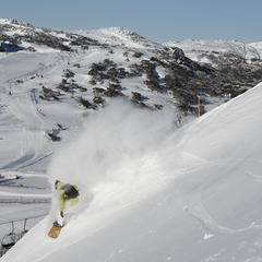 Perisher Resort - ©Perisher Resort