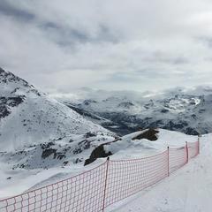 Sainte Foy Tarentaise - First Hand Ski Report