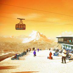 Bis zu acht Prozent teurer: Skipasspreise 2013/2014 auf Bergfahrt