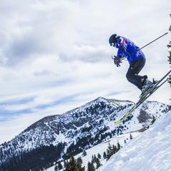 Southern Storm Blankets Ski Apache with 5-8 Inches! - ©Ski Apache