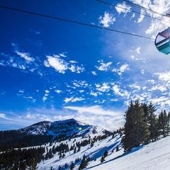 Ski Apache Big Snow 2 - ©Ski Apache