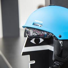 ISPO 2017: Nová dětská helma od Marker - ©Skiinfo
