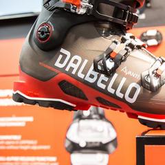 ISPO 2017: Dalbello Gripwalk - ©Skiinfo