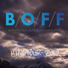 B/O/F/F - Bayerisches Outdoor Filmfestival - ©B/O/F/F