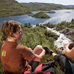 Sirdal - Sommervandring 2011 Foto Visit Srlandet 677px