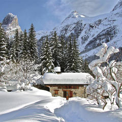 Pralognan la vanoise plan des pistes de ski pralognan la - Office de tourisme pralognan la vanoise ...