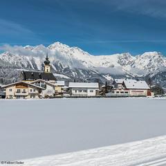 Der Wilde Kaiser und seine vier Bergdörfer: Tipps für die Suche nach dem passenden Urlaubsort - ©Felbert Reiter