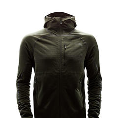 The North Face - L2 Fleectrui - ©The North Face