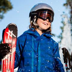 Warmer temps for spring skiing - ©Big Bear Mountain Resort