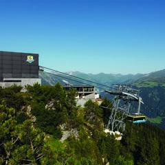 Bergbahnen Mayrhofen - ©Bergbahnen Mayrhofen