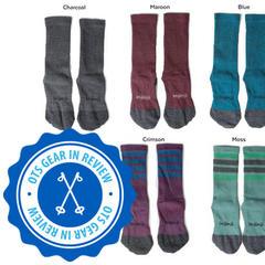 Injinji Hiker socks - ©Injinji