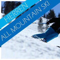 Herren All Mountain Ski Test 2017/2018 - ©Jim Kinney | Masterfit Media