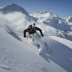 Prognose: Rocker verändern den Ski-Markt nachhaltig - ©Skylotec