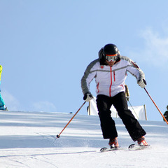 Impressionen vom World Ski Test 2012 - ©Skiinfo.de/Sebastian Lindemeyer