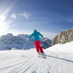 Der neue Ski BBR von Salomon - ©Salomon