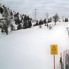 Schleppliftstation Biberwier - ©Markus Hahn
