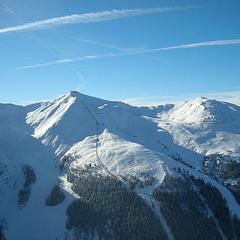 Skigebiet Axamer Lizum - ©Markus Hahn